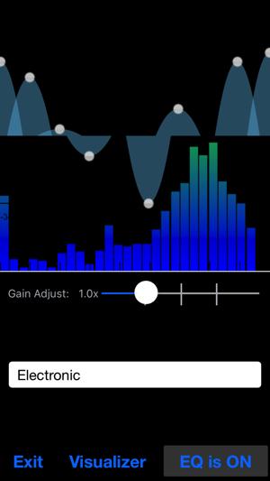 iSub Music Streamer Screenshot
