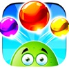 Tropical Fruit Blast Mania Heroes - Chaos Bubble Fever in Paradise Island