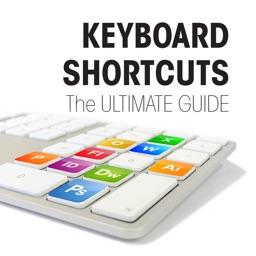 Keyboard Shortcuts - The Ultimate Guide