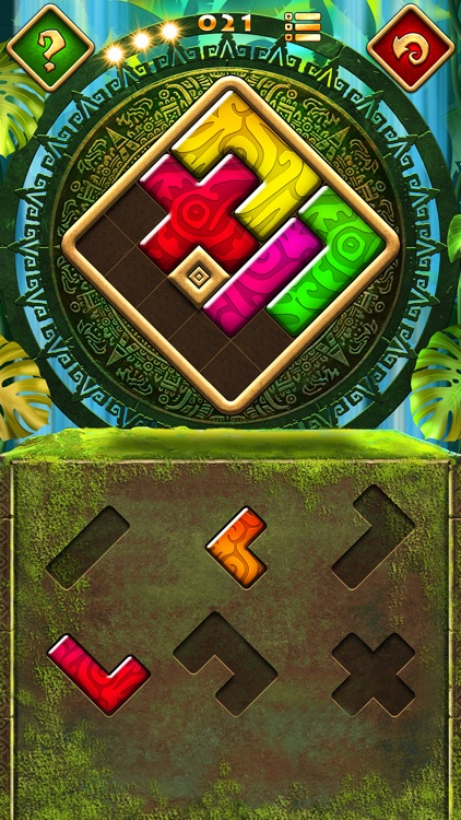 Montezuma Puzzle 4 screenshot-1