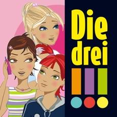 Activities of Die drei !!! – Auf der Spur