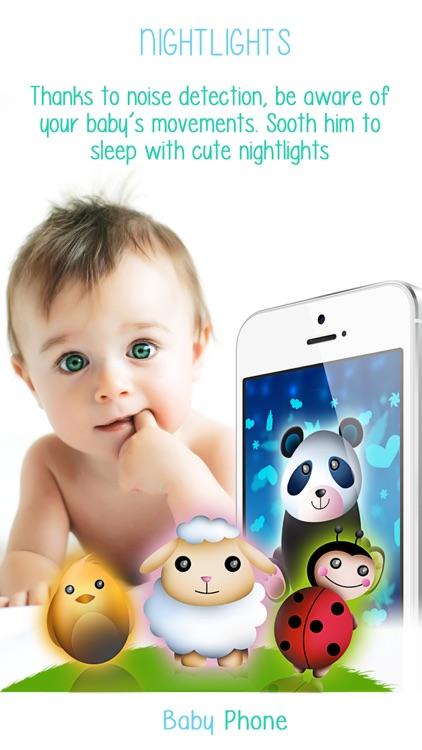 Baby Monitor : universal video surveillance