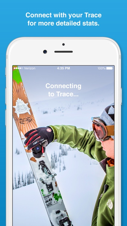 Trace Snow - Ski + Snowboard Tracker screenshot-3
