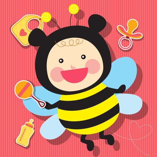 Little Baby Learning Pro - Nursery Series for Kids iOS App