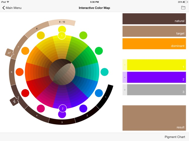 The Color System On The App Store