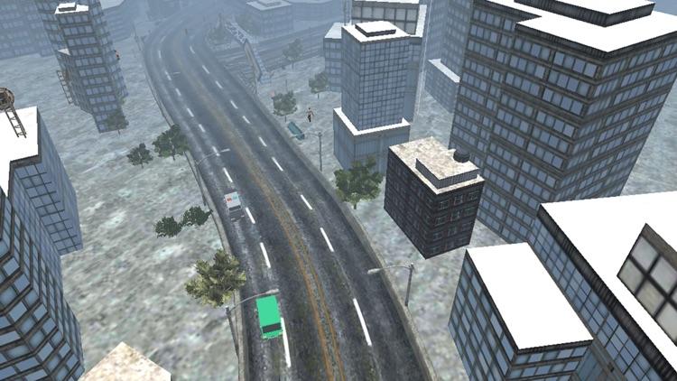Counter SWAT Sniper Shooter Strike Games 3d screenshot-4