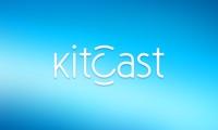 kitcast: Digital signage software