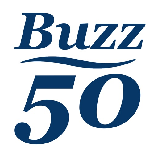 Buzz50