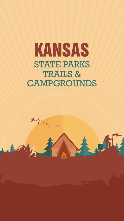 Kansas State Parks, Trails & Campgrounds