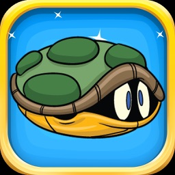 Cute Turtle Stickers - Turtle Emoji Pack