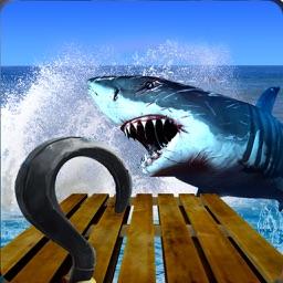 RAFT Shark Survival: Craft