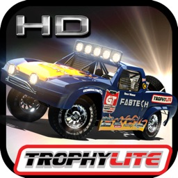 2XL TROPHYLITE Rally HD