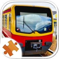 Codes for Train & Big Trucks Jigsaw Puzzle Sliding Games Hack