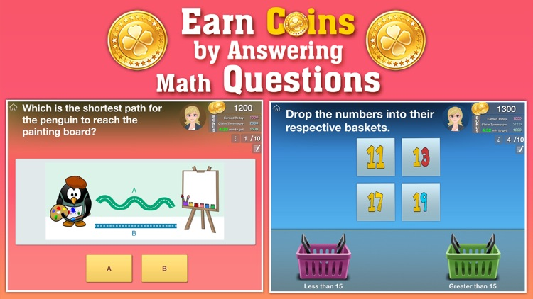 2nd Grade Math: Addition, Subtraction, Place Value