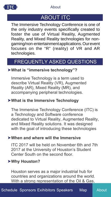 ITCExpo 2017 screenshot-4