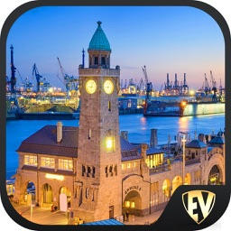 Explore Hamburg SMART City Guide