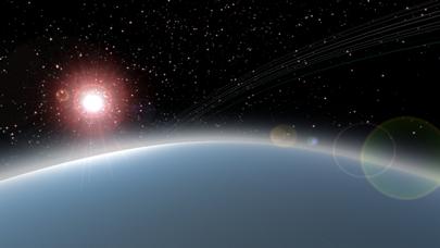 Planetarium Zen Solar System + screenshot three
