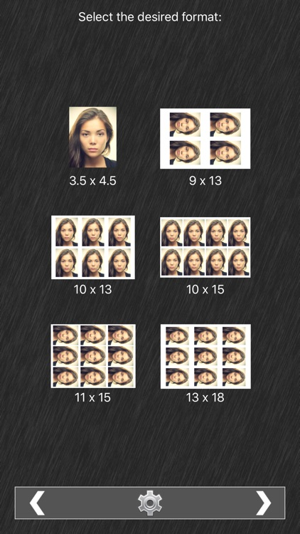 ID Photo RU screenshot-4