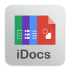 iDocs for Microsoft Office 365 - pick tim Cover Art