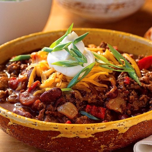 300 Chili Recipes