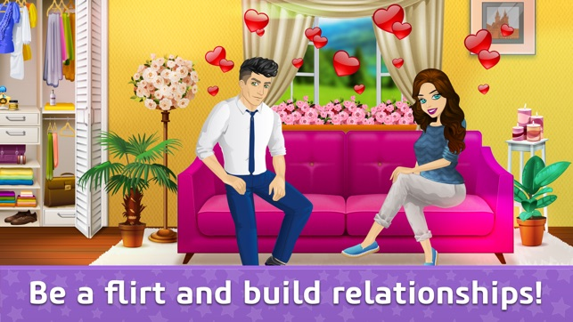 Flirt dating city