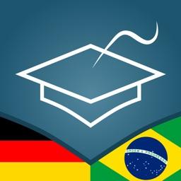 German | Portuguese - AccelaStudy®