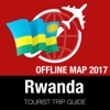 卢旺达 旅游指南+离线地图