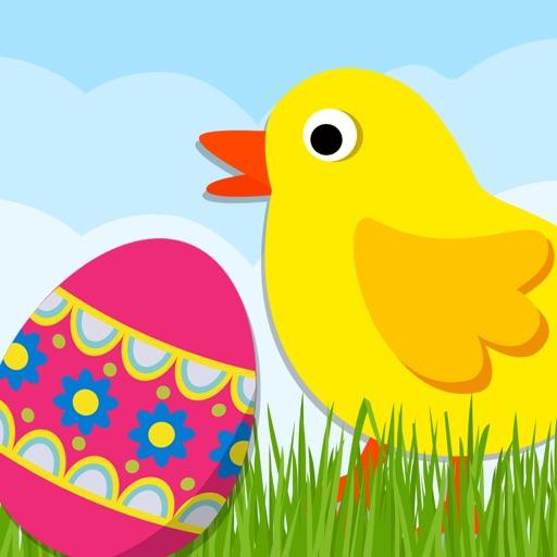 Make A Scene: Easter (Pocket)