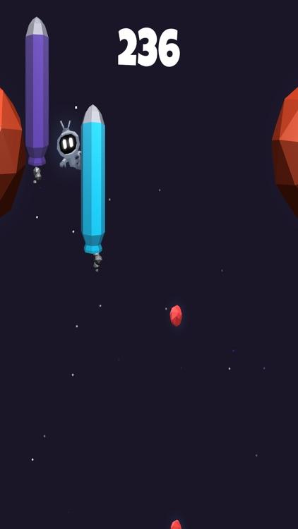 Galaxy Glider screenshot-0