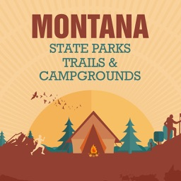 Montana State Parks, Trails & Campgrounds