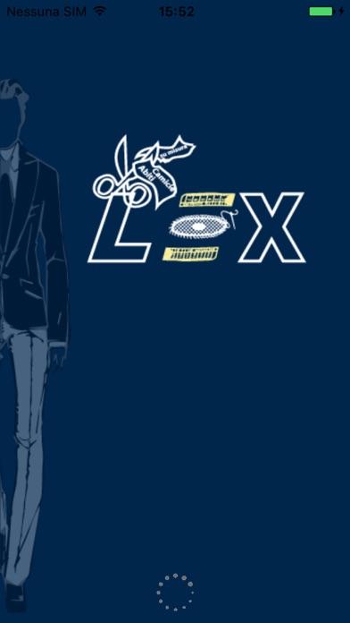 LEX Camicie app image