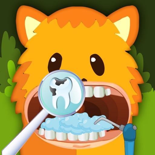 Little Guinea Pig Prank - Doctor Game iOS App