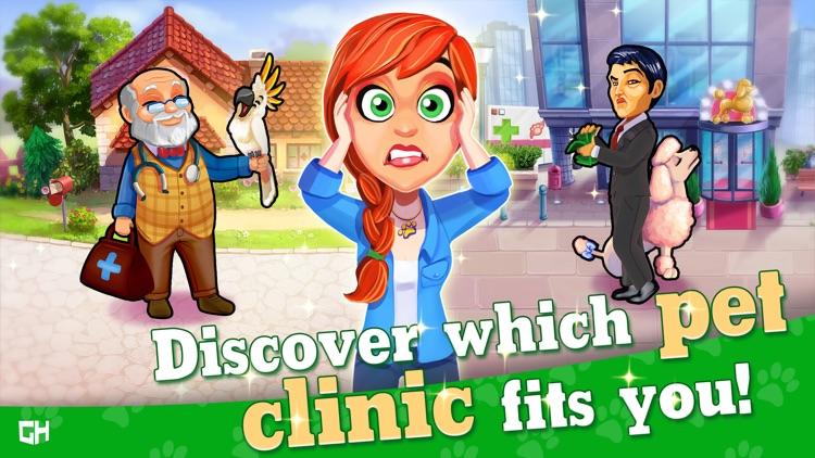 Dr. Cares - Pet Rescue 911 screenshot-4