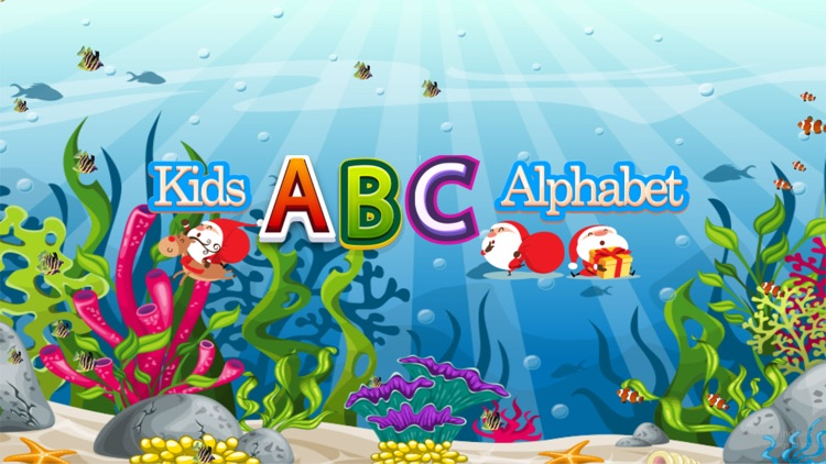 Abc Alphabet Learning - Number Tracing For Toddler screenshot-4
