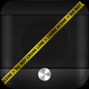 911 Dispatch app