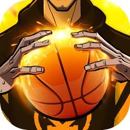 鬥牛 - 街頭籃球競技手遊