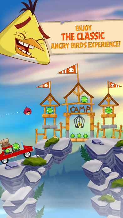 download Angry Birds Seasons apps 0