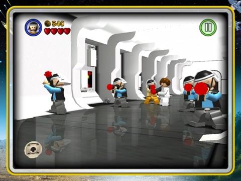 LEGO® Star Wars™ : LSC