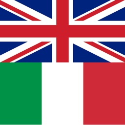 Offline English Italian Dictionary (Dizionario)