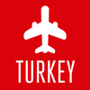 Turkey Travel Guide with Offline City Street Map