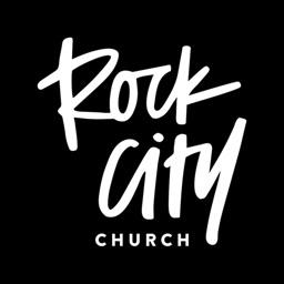 Rock City Church App