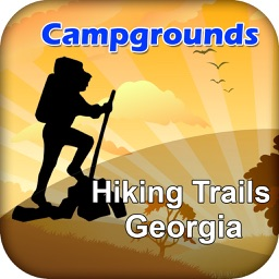 Georgia State Campgrounds & Hiking Trails