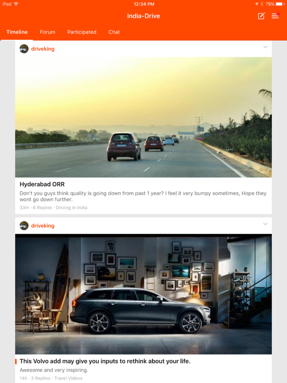 india-drive screenshot 6