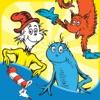 Dr. Seuss Treasury — 50 best kids books Reviews