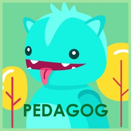 Mamborado Pedagog - språkappen för pedagoger