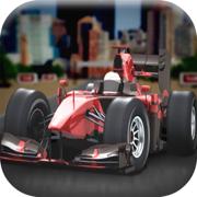 F1 方程式终极赛车