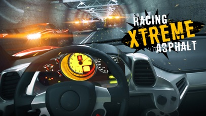 Extreme Asphalt : Car Racing screenshot 3