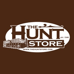 The Hunt Store