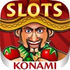 my KONAMI Slots - Vegas Casino Slot Machine Games Ranking