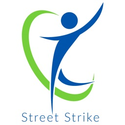 Уличный удар | Street Strike